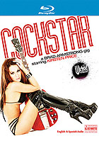 Kirsten Price in Cockstar  Blu ray Disc