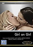 Girl On Girl by Viv Thomas