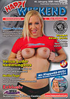 Happy Weekend Nr. 1002 + DVD Sextalk mit Kyra Spezial
