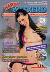 Happy Weekend Nr. 1021 + DVD &quot;Junge Beauties - geil gevgelt&quot;