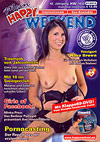 "Happy Weekend Nr. 1032 + DVD ""Das Beste aus Happy Video Privat 6"""