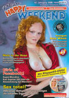Happy Weekend Nr. 1033 + DVD &quot;Die geilsten Spalten!&quot;