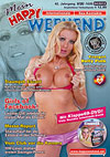 Happy Weekend Nr. 1035 + DVD &quot;Schn &amp; Geil&quot;