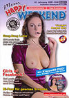 Happy Weekend Nr. 1036 + DVD &quot;Das Beste aus Happy Video Privat 5&quot;