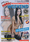 "Happy Weekend Nr. 1040 + DVD ""Liebe, Lust & Sperma-Gl�ck"""