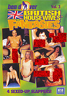 British Housewives Fantasies 3