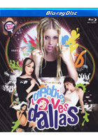 Stoya in Debbie Loves Dallas  Blu ray Disc