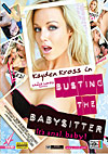 Kayden Kross in Busting The Babysitter