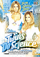 Marcus London in Twins Do Science