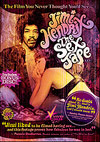 Jimi Hendrix: The Sex Tape - 2 Disc Set