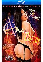 Anal Chaos  Blu ray Disc)