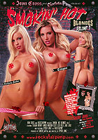 Teagan Presley in Smokin Hot Blondes