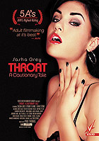 Sasha Grey in Throat A Cautionary Tale