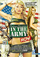 In The Army Now Cover