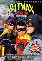 Alexis Texas in Batman XXX  A Porn Parody