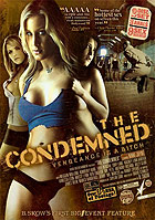 Kagney Linn Karter in The Condemned  2 Disc Special Edition