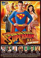 Kristina Rose in Superman XXX A Porn Parody