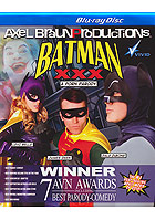 Alexis Texas in Batman XXX  A Porn Parody  Blu ray Disc