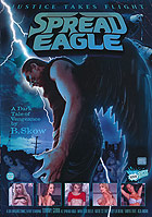 Asa Akira in Spread Eagle