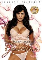Sunny Leone Goddess