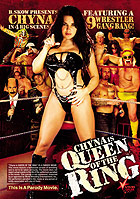 Chyna Is Queen Of The Ring DVD
