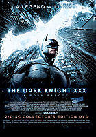 The Dark Knight XXX  A Porn Parody  2 Disc Collect DVD