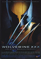 Asa Akira in Wolverine XXX An Axel Braun Parody  2 Disc Collect