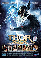 Thor XXX An Axel Braun Parody  2 Disc Collectors E