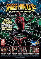 Spider Man XXX 2 An Axel Braun Parody  2 Disc Set DVD