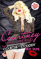 Courtney Uncovered The Courtney Stodden Sex Tape   DVD