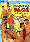 Ricco Puentes Is...Fucking Fags Bareback