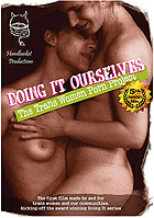 Doing It Ourselves The Trans Women Project