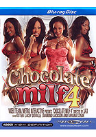 Chocolate MILF 4 - Blu-ray Disc