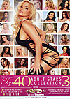 Top 40 Adult Star Collection 3 - 2 Disc Set