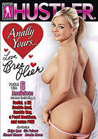 Anally Yours Love Bree Olson DVD