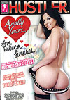 Anally Yours... Love, Rebeca Linares