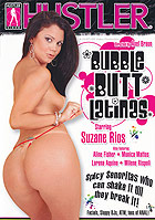 Bubble Butt Latinas DVD