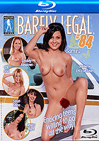 Marcus London in Barely Legal 84  Blu ray Disc