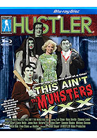 Jenna Haze in This Aint The Munsters XXX  Blu ray Disc
