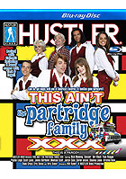 Tori Black in This Aint The Partridge Family XXX  Blu ray Disc