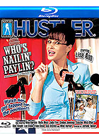 Nina Hartley in Whos Nailin Paylin  Blu ray Disc