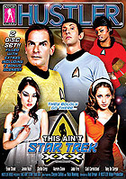 Sasha Grey in This Aint Star Trek XXX  2 Disc Set