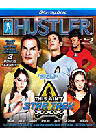Jenna Haze in This Aint Star Trek XXX  Blu ray Disc