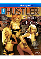 Marcus London in The Whores Have Eyes  Blu ray Disc