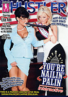 You\'re Nailin\' Palin