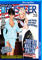 Alexis Texas in Youre Nailin Palin  Blu ray Disc