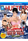 Hollywood's Nailin' Palin - Blu-ray Disc