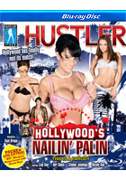 Tori Black in Hollywoods Nailin Palin  Blu ray Disc