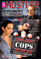 This Aint Cops XXX Cover