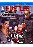 Reena Sky in This Aint Cops XXX  Blu ray Disc